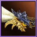 天堂2:血盟坐骑光轮幻影