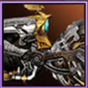 天堂2:血盟坐骑喷射战车