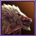 天堂2:血盟坐骑黄褐色条纹狮
