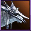 天堂2:血盟坐骑白色鬃毛座狼