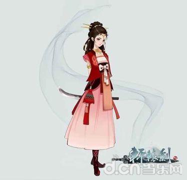 轩辕剑3D手游_截图