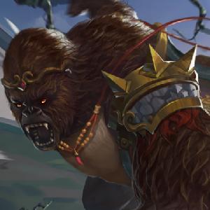 太极熊猫3:猎龙坐骑铁拳金刚