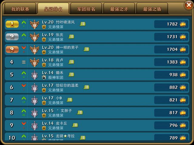 龙骑帝国_截图