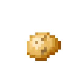 我的世界马铃薯