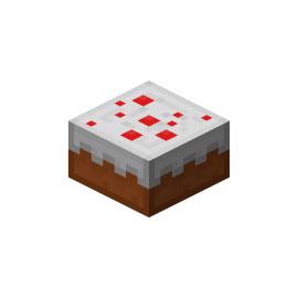 我的世界食物蛋糕