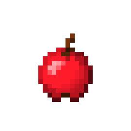 我的世界苹果