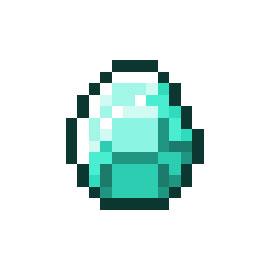 我的世界钻石