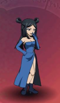 妖精的尾巴-最强公会魔导士米涅露芭
