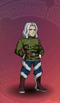 妖精的尾巴-最强公会魔导士首脑(ZERO)
