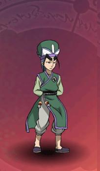妖精的尾巴-最强公会魔导士悠卡
