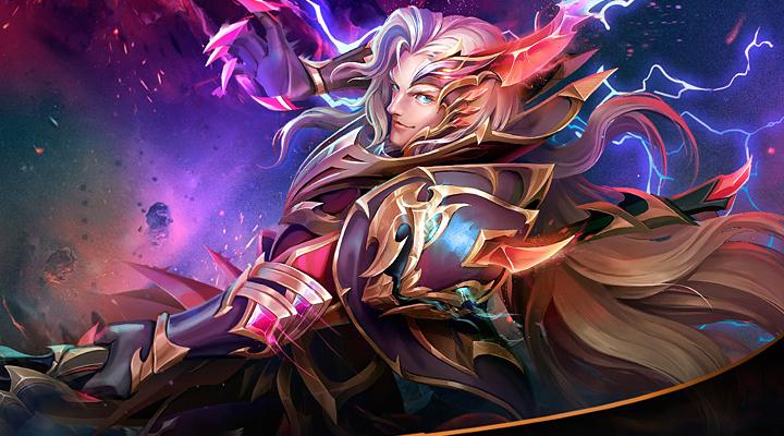 就是一款合格的MMOARPG 当乐试玩视频:《英雄战魂2》