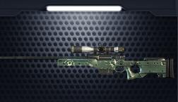 小米枪战枪械AWP