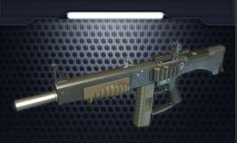 小米枪战枪械AA12
