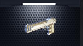 小米枪战枪械沙漠之鹰