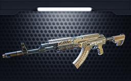 小米枪战枪械AK47-S