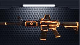 小米枪战枪械gun