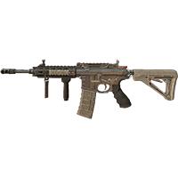 终结者2:审判日武器AR15