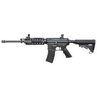 终结者2:审判日武器M4A1
