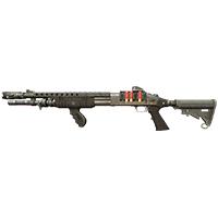 终结者2:审判日武器M870