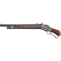 终结者2:审判日武器M1887