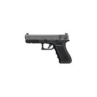 终结者2:审判日武器G18C