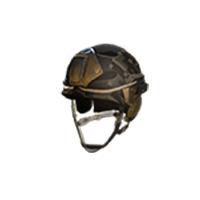 终结者2:审判日防具中级防弹头盔