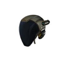 终结者2:审判日防具高级防弹头盔