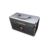 终结者2:审判日物资急救箱