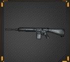 光荣使命:使命行动道具M4A1