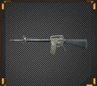 光荣使命:使命行动道具M16A4