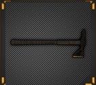 光荣使命:使命行动道具斧头