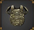 光荣使命:使命行动道具防弹衣2级