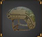 光荣使命:使命行动道具安全头盔1级