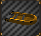 光荣使命:使命行动道具气垫船