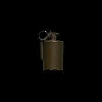 荒野行动枪械烟雾弹
