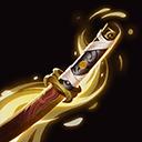 决战!平安京装备鬼刃·鹤丸