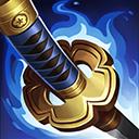 决战!平安京装备灵刀·千代