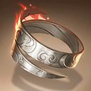 决战!平安京装备魔银臂环