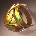 决战!平安京装备金翅臂环