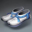 决战!平安京装备疾行短靴