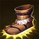 决战!平安京装备狂怒之靴