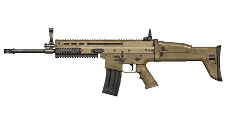 绝地求生:刺激战场武器SCAR-L