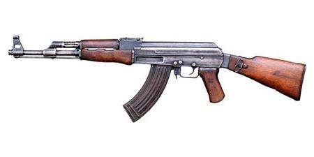 绝地求生:刺激战场武器AKM