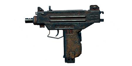 绝地求生:刺激战场武器UZI