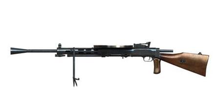 绝地求生:刺激战场武器DP-28