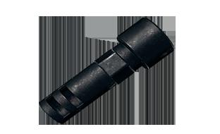 绝地求生:刺激战场配件枪口补偿器(冲锋枪)