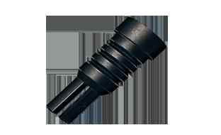 绝地求生:刺激战场配件消焰器(自动步枪,S12K)