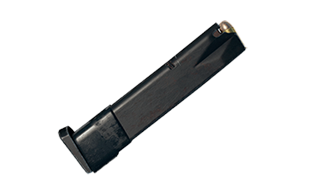 绝地求生:刺激战场配件扩容弹夹(手枪)