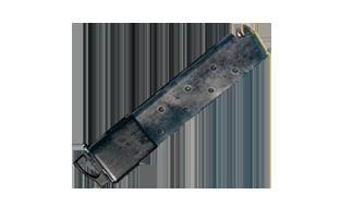 绝地求生:刺激战场配件快速扩容弹夹(手枪)