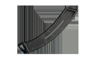 绝地求生:刺激战场配件快速扩容弹夹(冲锋枪)